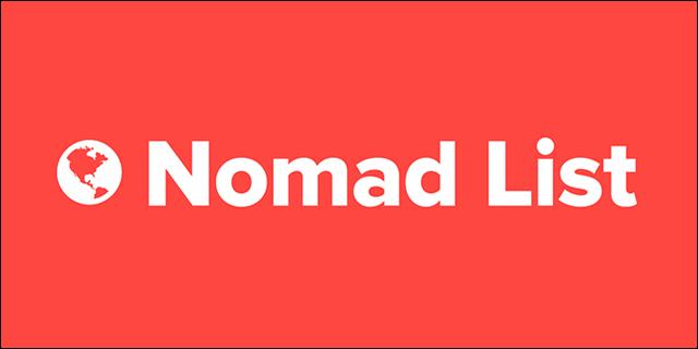 nomad list