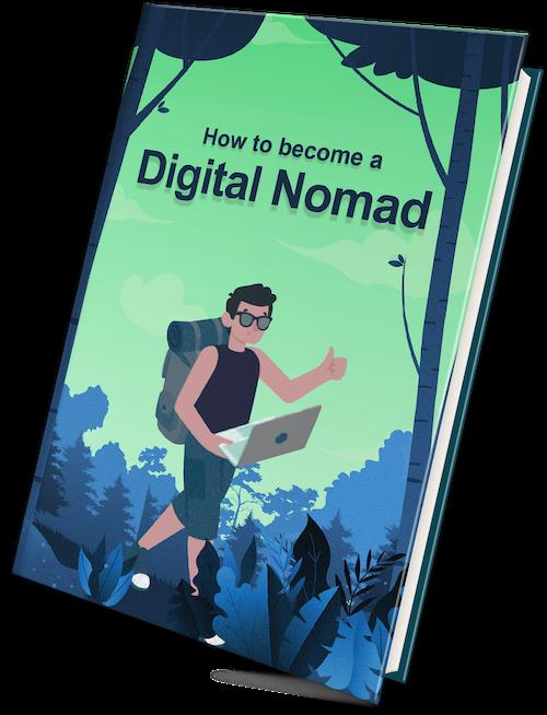 Digital Nomad Book