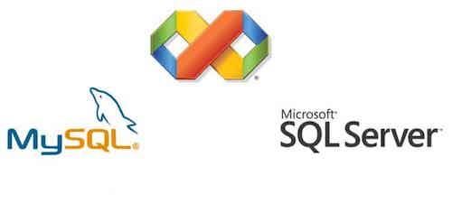 SQL-Server-and-MySQL