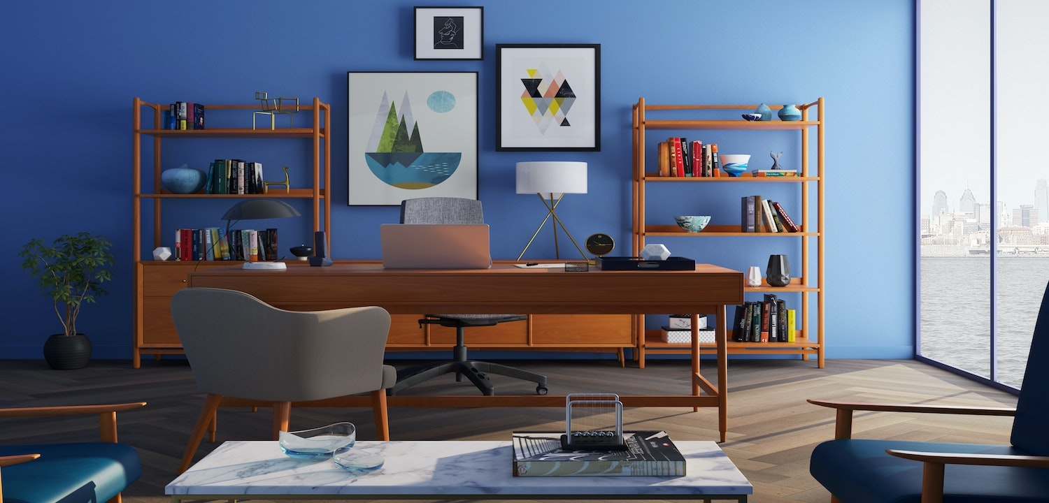 coliving space
