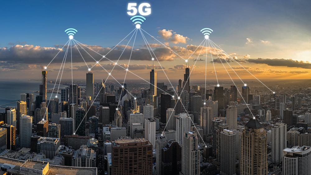 5G Will Transform Remote Working