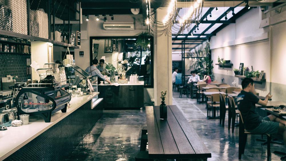 Dutch Colony, Singapore