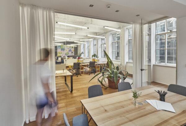 Meeting room Maxmilián