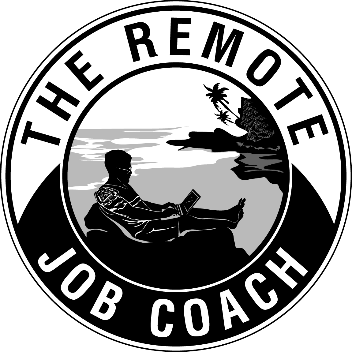 the remote job coach