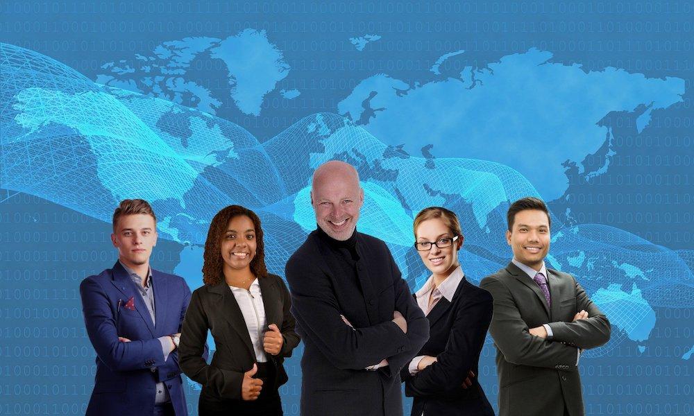 global team