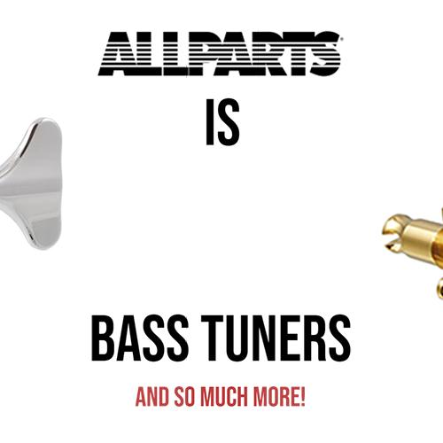 Allparts, Inc.