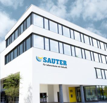 SAUTER Deutschland Sauter Cumulus GmbH