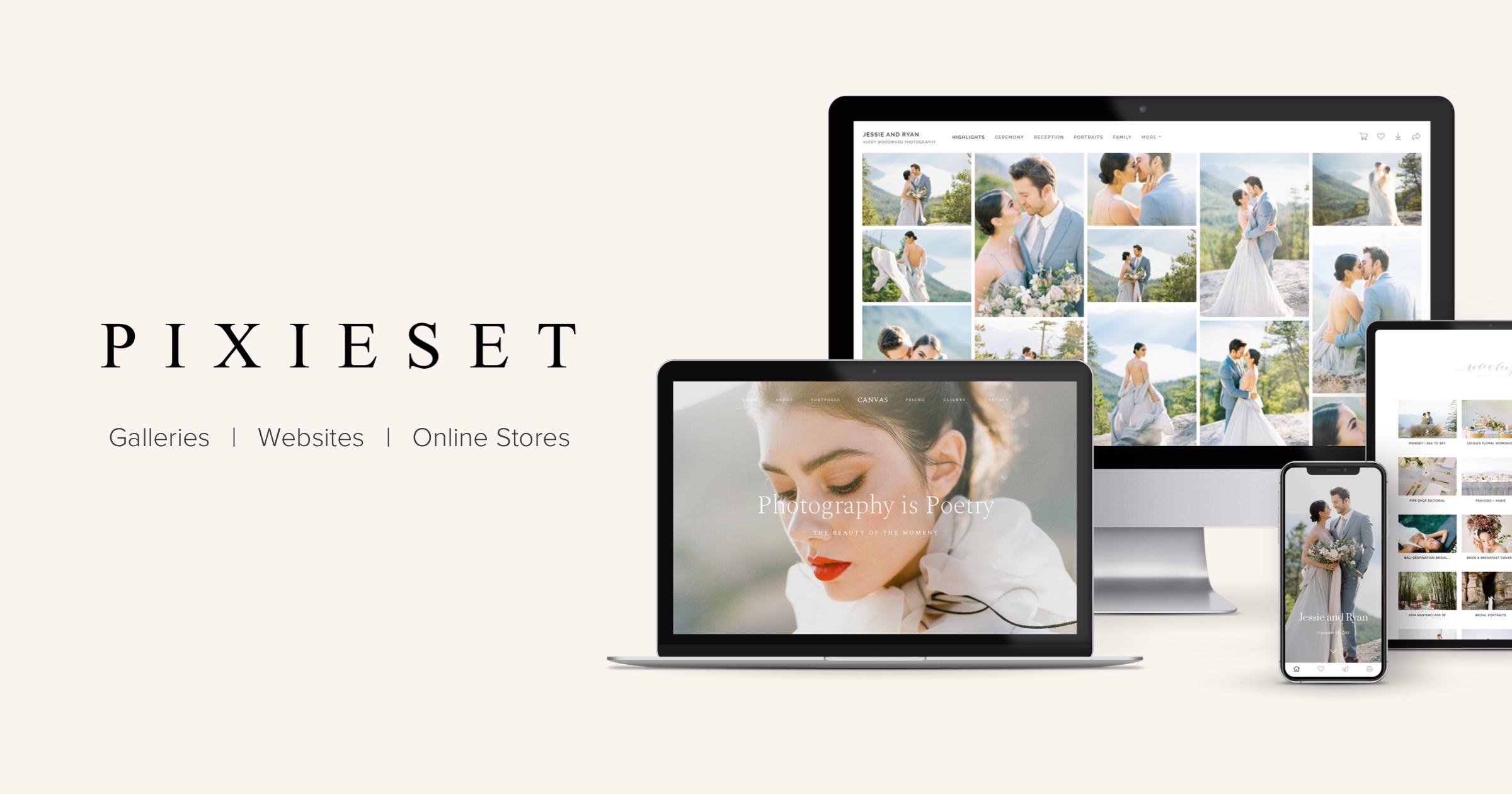 Pixieset Inc.