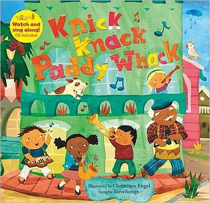 Knick Knack Patty Wack
