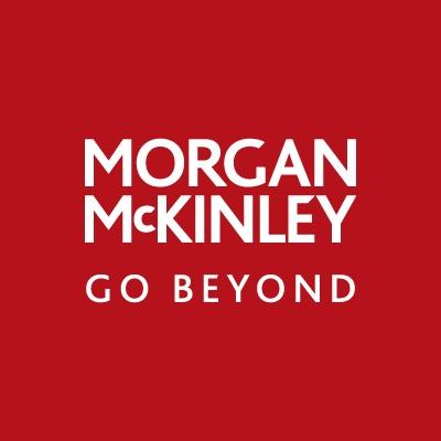 Morgan McKinley Group Ltd