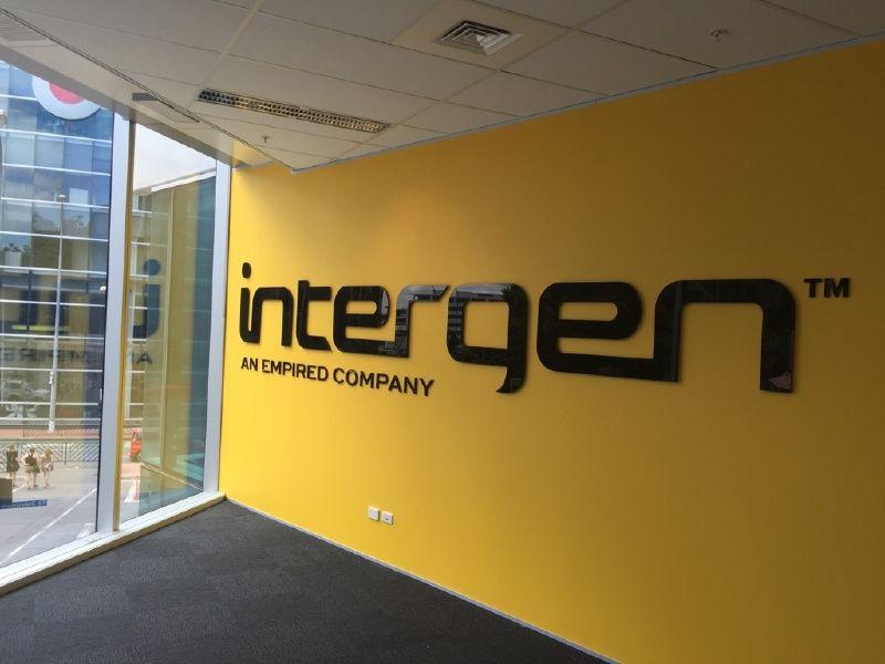 Intergen Limited