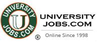 universityjobs.com jobboard