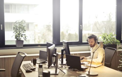 remote customer service job