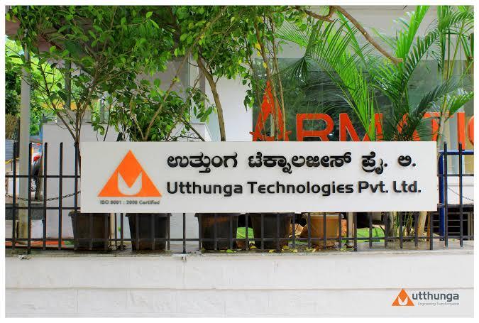Utthunga Technologies Pvt Ltd