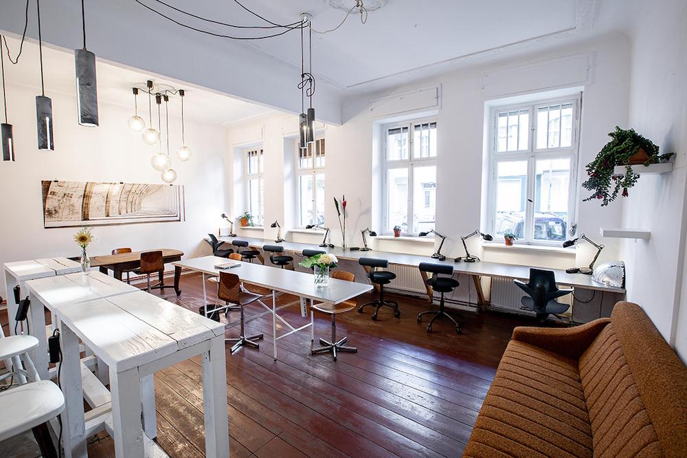 weserland coworking space