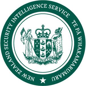 New Zealand Intelligence Community