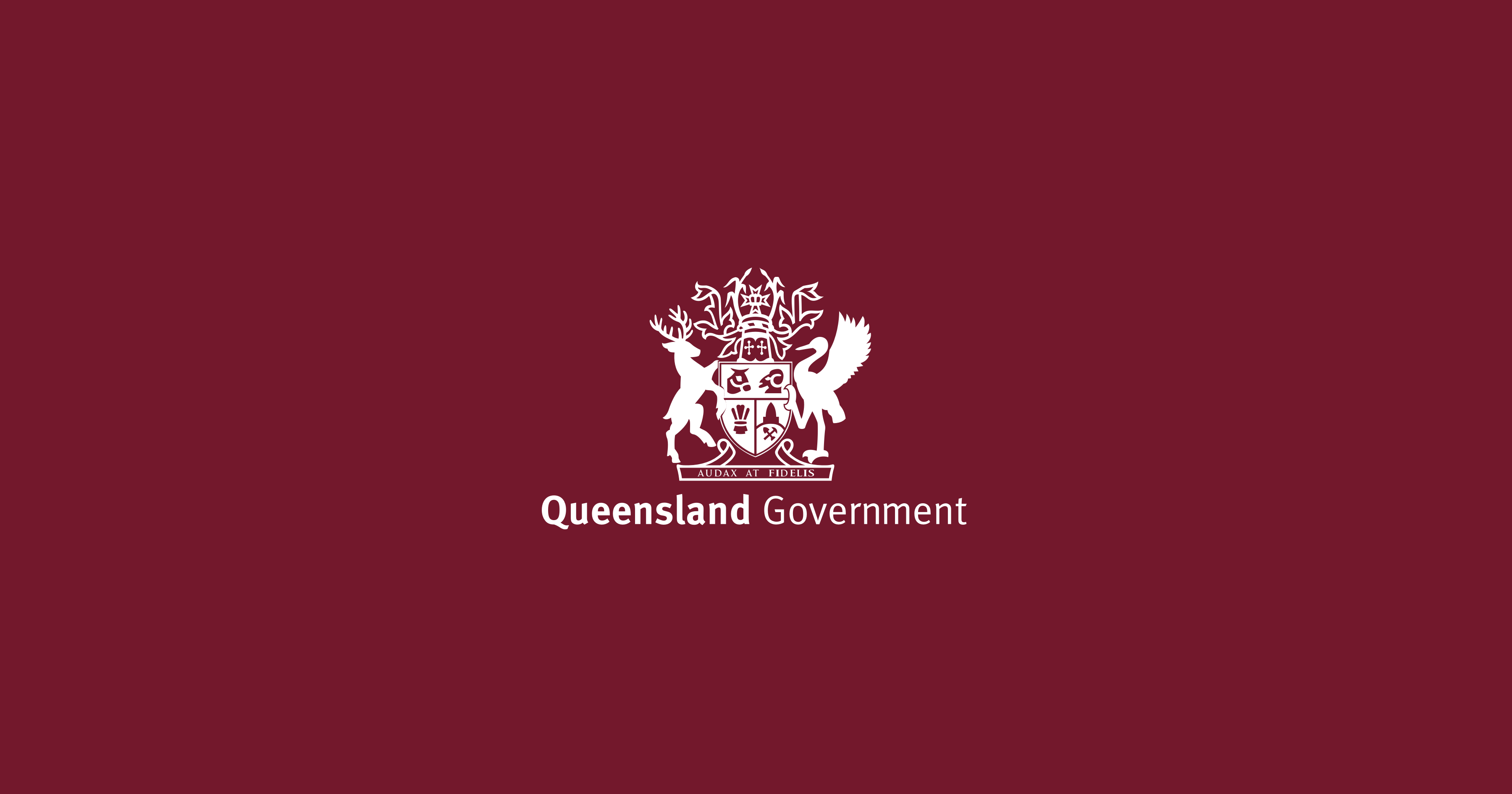 Government of Queensland