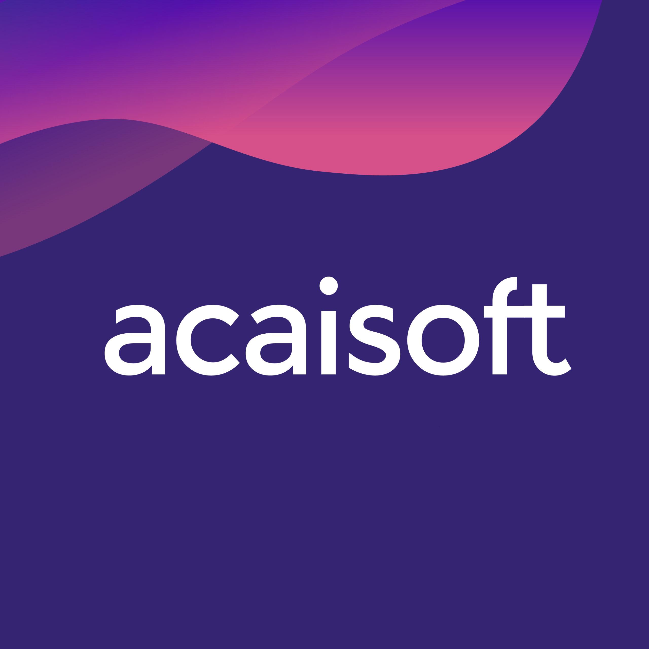 Acaisoft