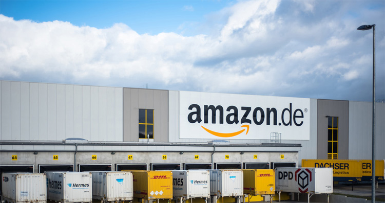 Amazon Deutschland Trans GmbH