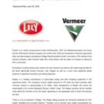 Lely Vermeer Maschinenfabrik