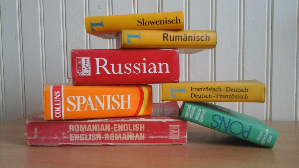remote foreign languages