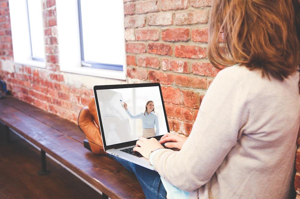 remote online courses