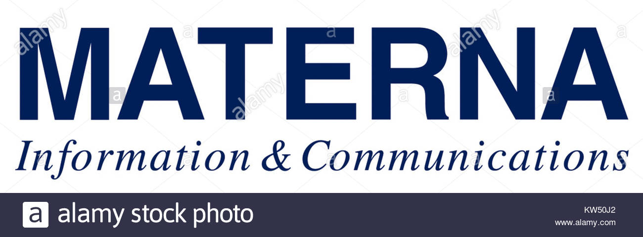 materna information e communications se