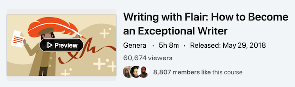 How to Become an Exceptional Writer