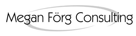 Megan Förg Consulting