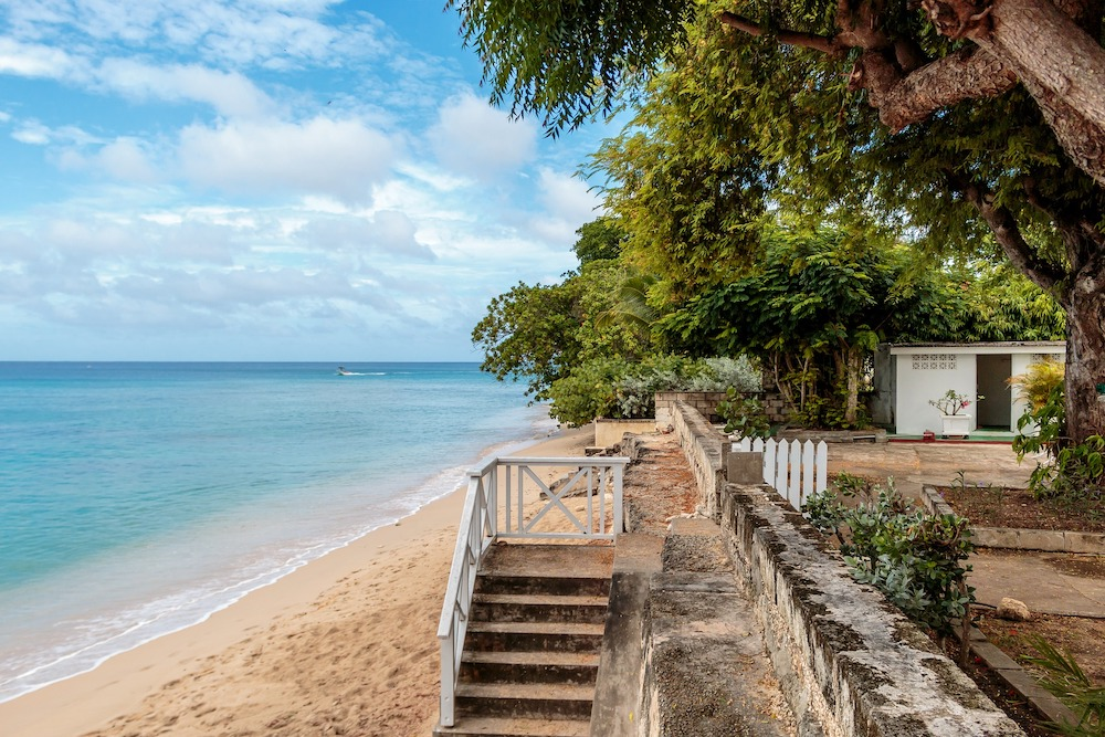digital nomad barbados