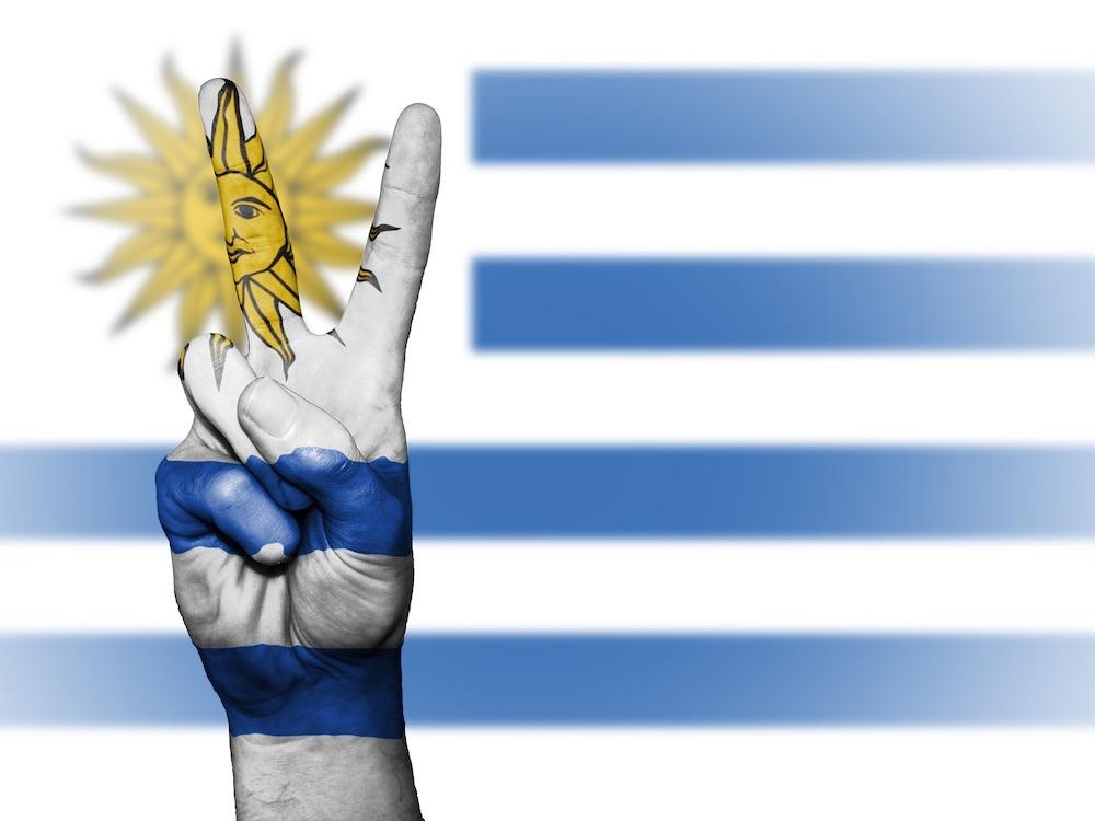 digital nomad uruguay